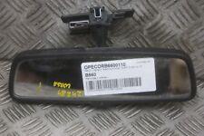 Rétroviseur intérieur electrochrome - Opel Corsa D de sept. 2006 à dec. 2010