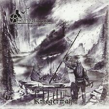 """Fimbulvet """"guerrieri ossessione"""" CD [Heroic & Epic Pagan Metal from Thuringia]"""