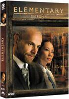 Elementary - Saison 5 / DVD NEUF