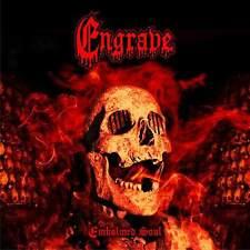 ENGRAVE - Embalmed Soul - CD Digipak - DEATH METAL