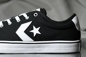 CONVERSE STAR REPLAY OX  shoes for men, NEW & AUTHENTIC, US size 10