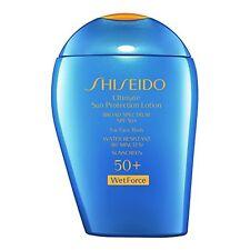 Shiseido Ultimate Sun Protection Lotion 50+