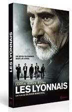 DVD *** LES LYONNAIS *** Gérard lanvin, Daniel Duval ( neuf sous blister )