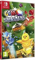 Gem Smashers Nintendo Switch Game