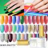 BORN PRETTY UV&LED Gel Nagellack Frühlingskollektion  Sealer Nail Art DIY