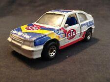 Matchbox 1985 Vauxhall Astra GTE / OPEL KADETT GSi STP SPHERE DRAKE DIECAST