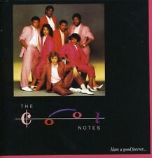 """THE COOL NOTES - HAVE A GOOD FOREVER 2009 REMASTERED CD 1985 ALBUM + 12"""" MIXES !"""