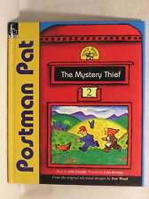Postman Pat: Mystery Thief, Ivor Wood, Excellent Book