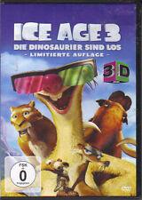 Ice Age 3 - Die Dinosaurier sind los - 3D - Limitierte Auflage (2010)