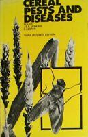 Cereal Pests and Diseases, etc.,Gair, Robert, Very Good Book