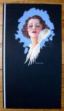 1930s Style Woman Pin Up Girl Print Billy DeVorss Lovely Lady