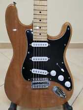 Chitarra elettrica stratocaster american standard limited edition