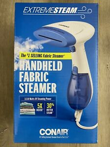 Conair Handheld Fabric Steamer