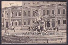 VICENZA THIENE 15 FONTANA Cartolina viaggiata 1916