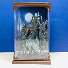 Harry Potter Magical Creature Noble Collection sculpture Dementor statue case