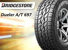 BRAND NEW  265/60/18LT BRIDGESTONE D697 114S MELBOURNE FRIEGHT AUSTRALIA WIDE