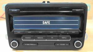 VW ONLY (NO AUDI)  radio unlock service PIN code decode fast service volkswagen
