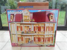 Maison Playmobil 5302 - Boîte neuve scellée - 5300 5305 5574