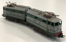 LIMA ancien FS E 646 060 Locomotive en l'état