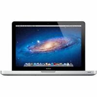 Apple MacBook Pro Core i7 2.7GHz 16GB RAM 500GB HD 13 - MC724LL/A