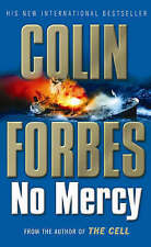 No Mercy, Forbes, Colin, 0743490010, New Book