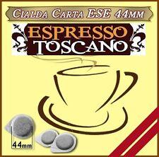 300 caffè espresso cialde ESE 44 x FROG MOKONA TAZZONA BIALETTI GACCIA SAECO