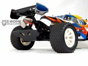 T-Bone Racing NM2 Rear Bumper - Helion Dominus 10TR - 21017