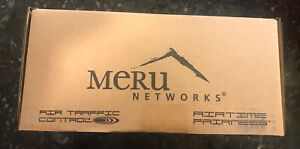 Lot Of 5 Meru Networks ap822i Brand New