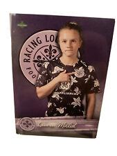 New listing Lauren Milliet 2021 Parkside NWSL Soccer Purple Parallel #115