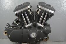 15 HARLEY IRON SPORTSTER 883 XL883N ENGINE MOTOR 19519-15