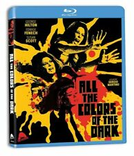 All the Colors of the Dark [New Blu-ray] With CD, 2 Pack