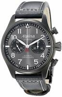 Alpina Men's Startimer Pilot Automatic Chronograph 44mm Watch AL-860GB4FBS6