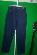 Wrangler Womens Jr Fit Classic 5 Pocket Jeans Top Stitching Size 9 Regular NWT