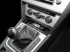 Inbay Qi Ablagefach VW Passat (B8) ab 2014 Ladestation Kabellos iPhone Samsung