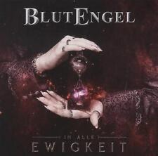 Blutengel: In Alle Ewigkeit - CD