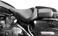 Harley FLHTCUI Ultra Classic 1997-2006 Vintage Wide Touring Solo Seat by Mustang