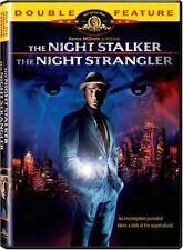 THE NIGHT STALKER/STRANGLER + KOLCHAK Complete TV Series OOP Richard Matheson R1