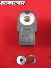 Danfoss Magnetventil Magnetspule 230 V 071N0010 / 51 BFP Spule Magnet Ölpumpe