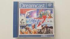 Sega Extreme Sports Sega Dreamcast GC PAL