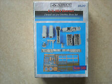 AIRES #4620 1/48 F/A-18A HORNET DETAIL SET FOR HOBBY BOSS KIT