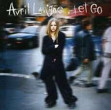 CD * Avril Lavigne ** LET GO *** NUOVO di zecca & OVP