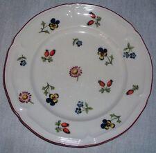 Villeroy & Boch PETITE FLEUR side / bread plate 17cm