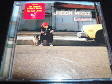 Jason Mraz Waiting For My Rocket To Come - New & Sealed