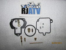 Yamaha Warrior 350 1988-2004 Carburetor Carb Rebuild Kit Repair YFM 350X