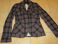 Toller nahezu ungetragener Drykorn Blazer Sakko Jacke für Damen Gr. S wie  neu be9f224949