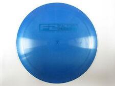 Oop Innova Gstar Daedalus Prototype F2 Blue w/ Blue Stamp 175g -New