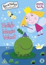 Ben And Holly's Little Kingdom: Holly's Magic Wand (Volume 1) DVD