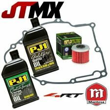 Montesa 4RT Cota Service Kit PJ1 10w40, 75wt, Oil Filter, Gasket