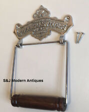 Brass Silver Architectural Antiques