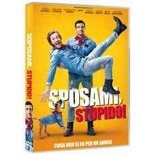 Sposami, Stupido!  [Dvd Nuovo]
